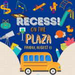 LIVE! on the Plaza | 2nd Friday Monthly Art Walk