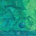 COLLAGRAPH WORKSHOP WITH ADRIENNE DAY