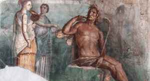 Last Chance for The Painters of Pompeii